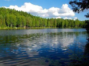 Финляндия признана самой счастливой страной на планете