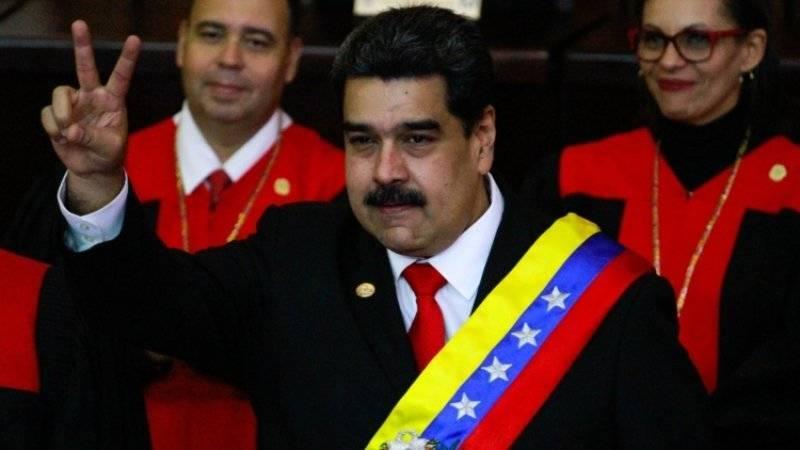 Венесуэла в ближайшее время покроет до 70 процентов нужд на лекарства, заявил Мадуро