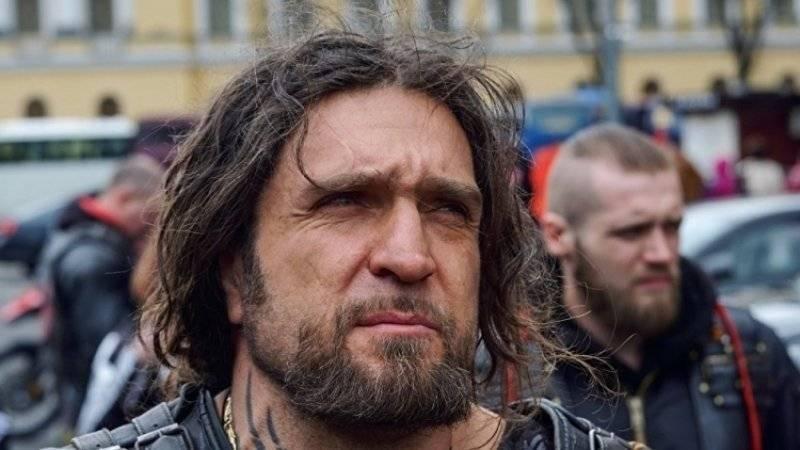 Лидер «Ночных волков» байкер Хирург попал в санкционный список на Украине