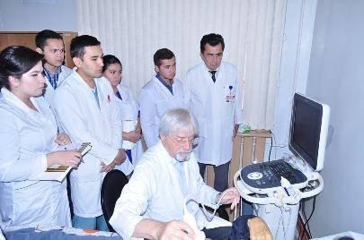 Россия заберет узбекских врачей | Вести.UZ
