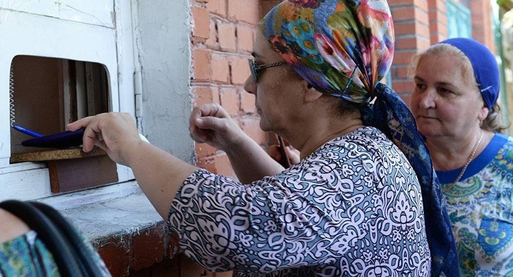 В Дагестане нашли свыше шести тысяч «липовых» инвалидов | Вести.UZ