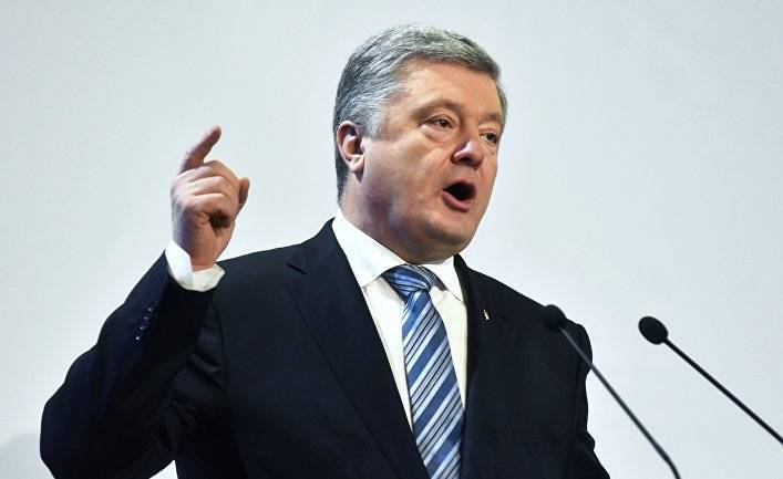 WP: Украина вводит новые санкции против России