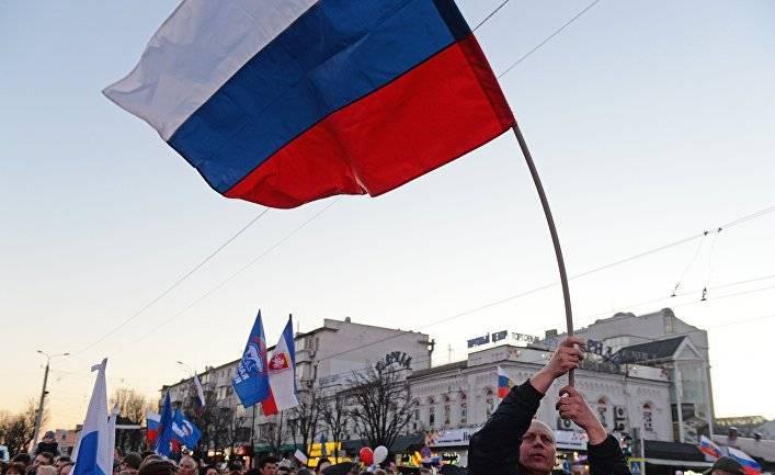 Mainichi (Япония): 5 лет российской военной агрессии. Украина зажата между Россией и Европой