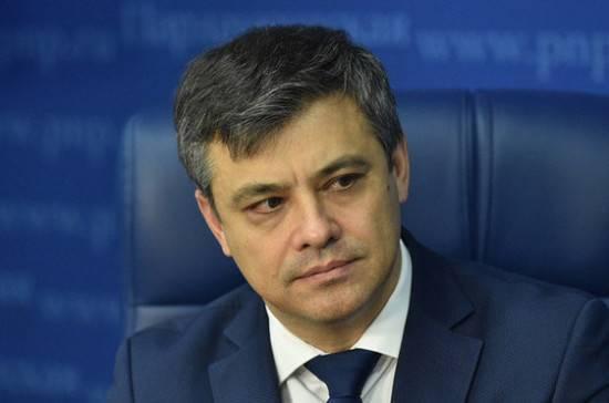 Морозов запросил у Минздрава сведения о причинах дефицита жизненно важных лекарств