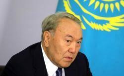 Отставка Назарбаева. Как отреагировала Россия
