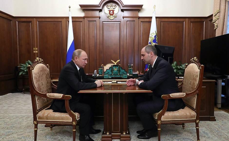 Встреча сДенисом Паслером