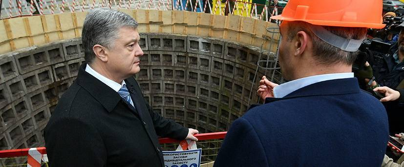 Известный политолог посадил в лужу Порошенко