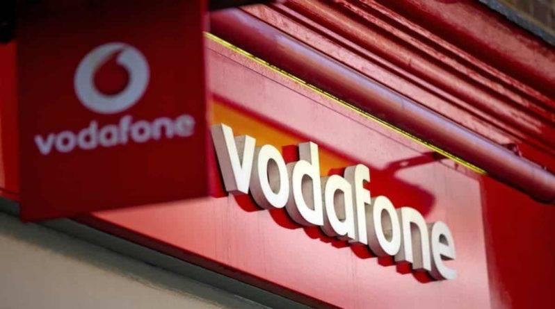 Оператор Vodafone подтвердил, что со следующего месяца цены вырастут на 2,5%