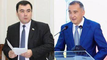 Хоким Ташкента «отшил» депутата   Вести.UZ
