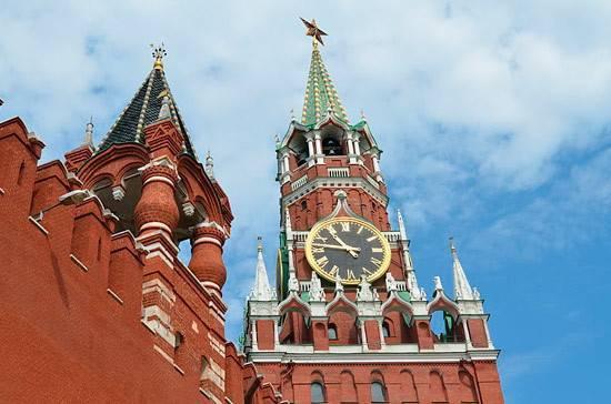 В Кремле рассчитывают, что переходный период в Казахстане пройдёт спокойно