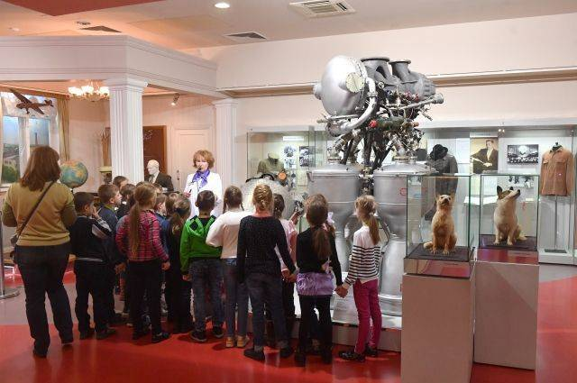 В Москве более 80 музеев будут работать бесплатно 24 марта