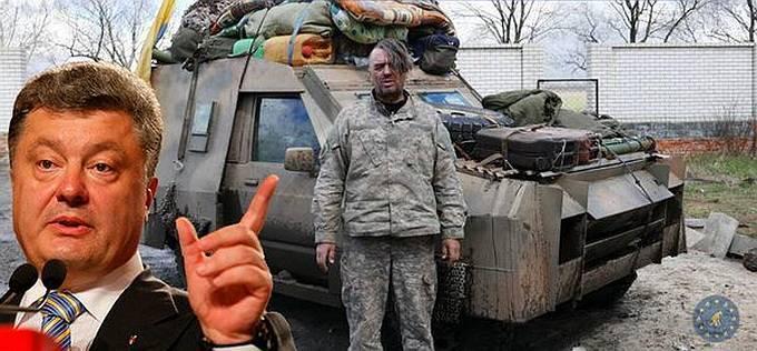 «Эти точно доползут до Урала» – морпехов ВСУ превращают в свиней