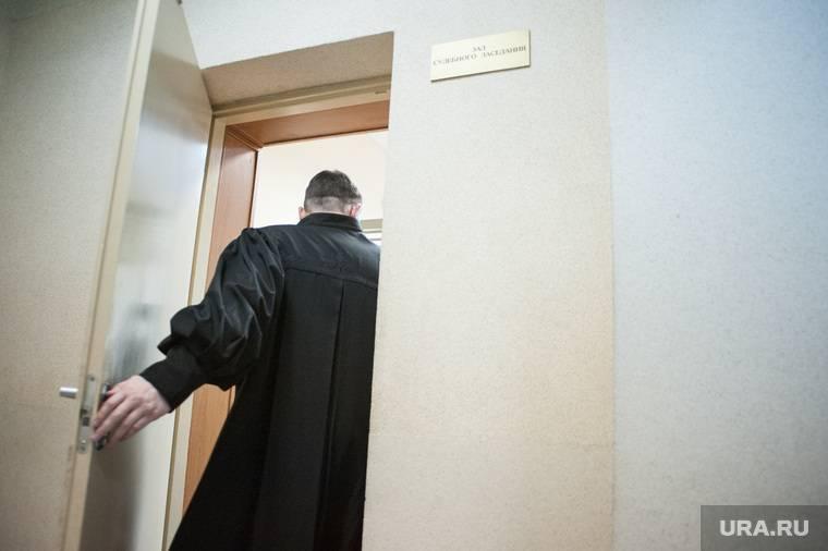 Стартовала зачистка судей. «Оборотней вмантиях» сажают ежедневно