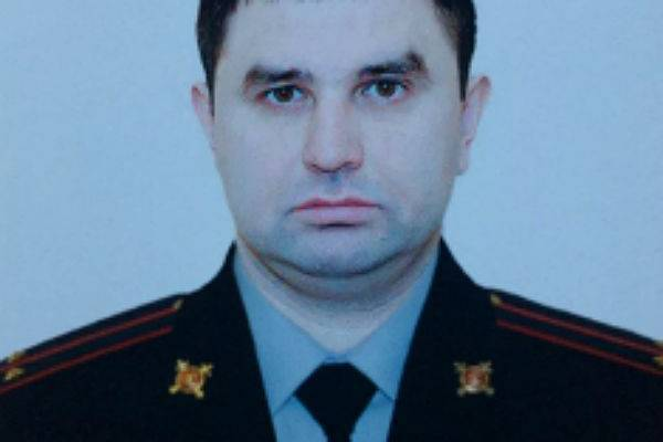 В Татарстане разыскивают стажера полиции, выбивавшего признание