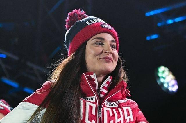 Сборная РФ оспаривает дисквалификацию лыжницы Белоруковой за «удар палкой»
