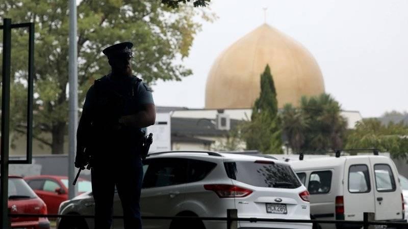 Мечети в Крайстчерче вновь открыты для верующих после стрельбы