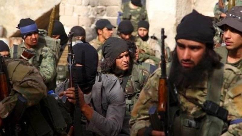 SDF держит в плену более тысячи террористов ИГ*