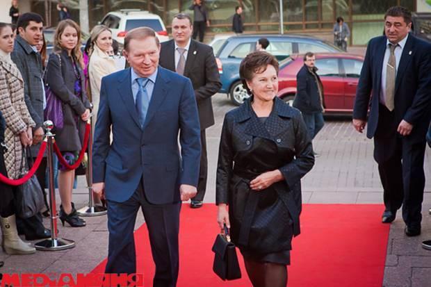 Жена Кучмы осознала фальшь «свидомизма»