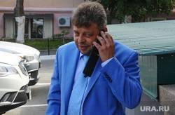 Свердловский Росреестр неожиданно лишился руководителя