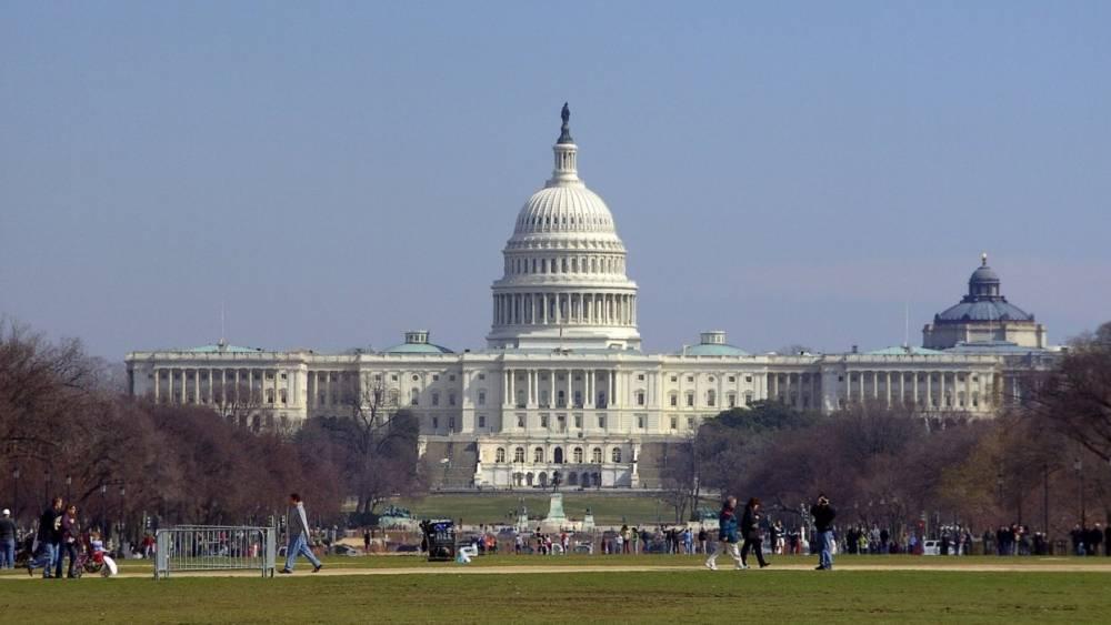 Военный бюджет США может вырасти до 750 млрд долларов к 2020 году