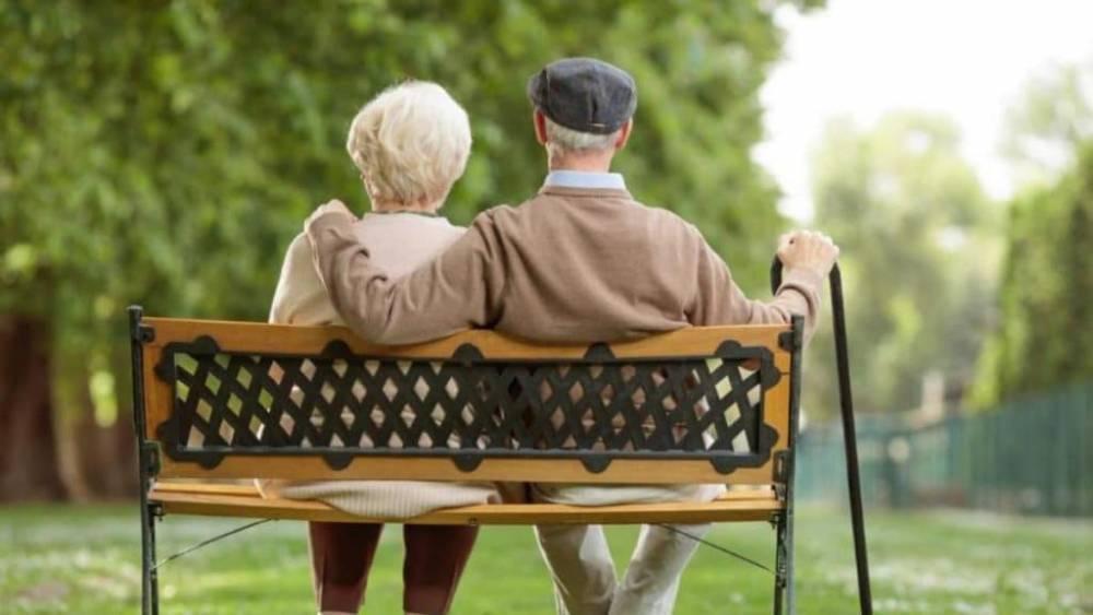 Увеличение пенсии в Германии: кто сколько денег получит с 1 июля?