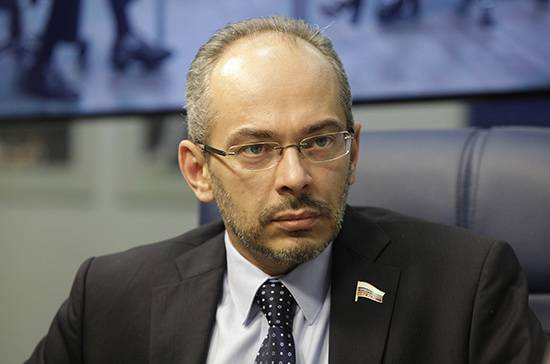 Николаев заявил о необходимости принять новое лесное законодательство