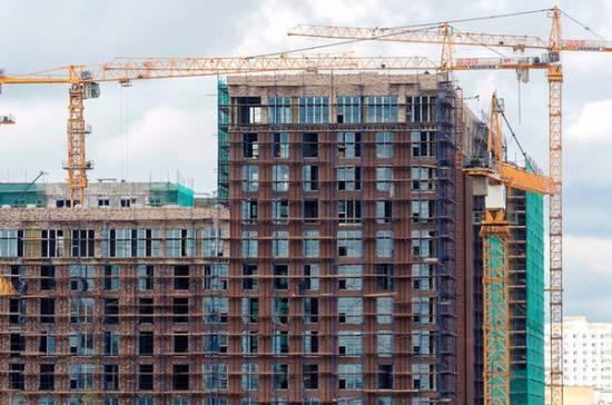 Увеличены субсидии на строительство жилья в регионах
