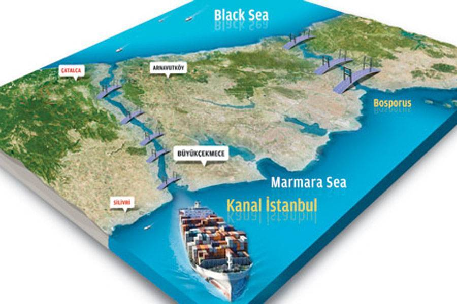 Обстановка в Чёрном море может резко ухудшиться не в пользу России
