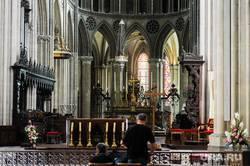 Все, что нужно знать о пожаре в соборе Парижской Богоматери