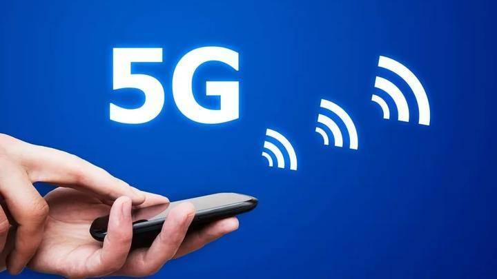 Минкомсвязи РФ разработало требования к мобильным устройствам стандарта 5G: фото и иллюстрации