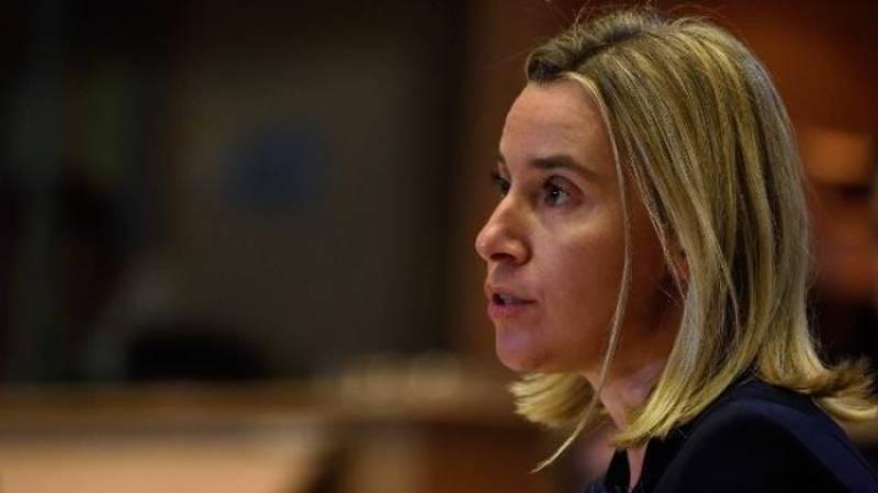 Евросоюз поддержал позицию Африканского союза по Судану: фото и иллюстрации