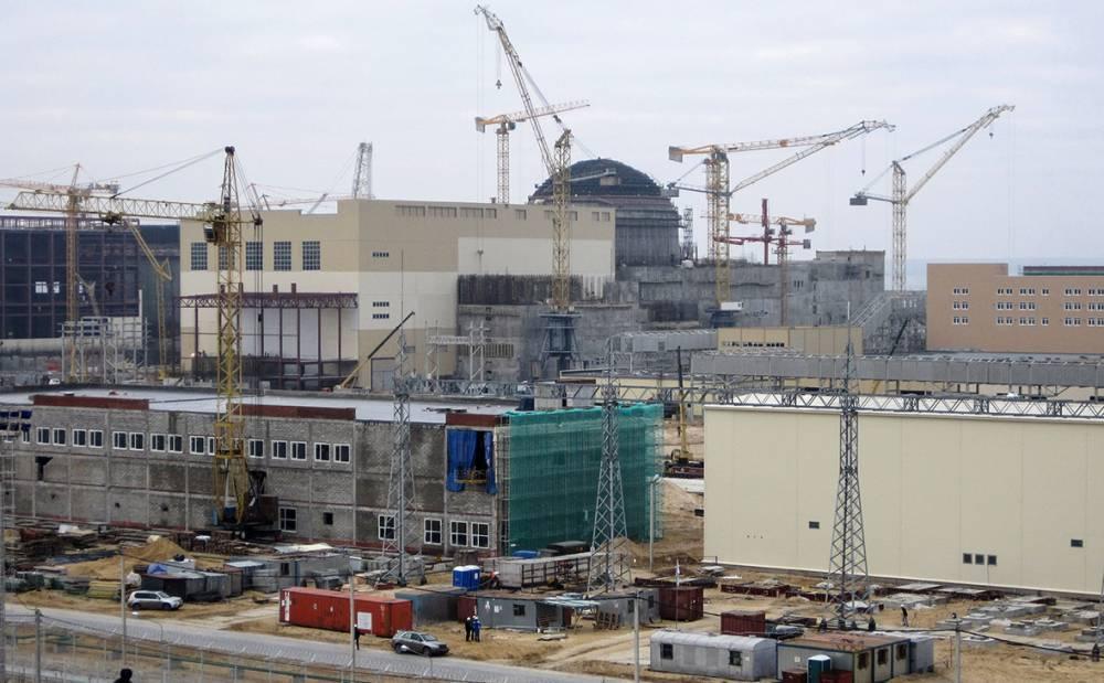 Россияне присоединяются к строительству узбекской АЭС | Вести.UZ: фото и иллюстрации