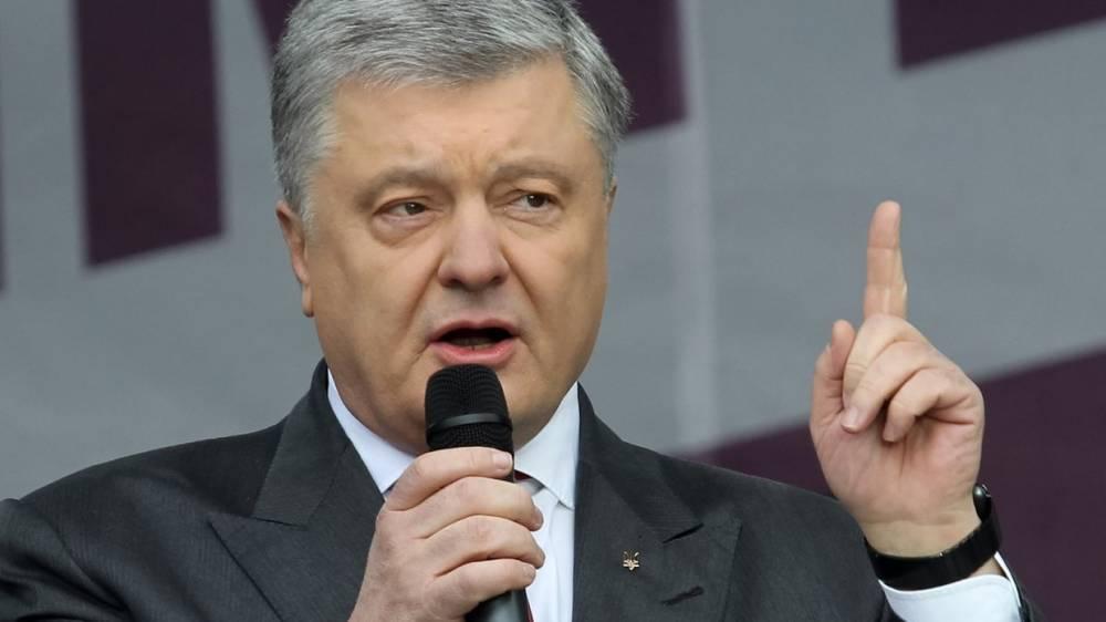 Депутат Рады рассказала об ошибке Порошенко на выборах