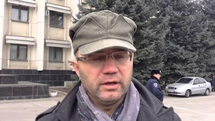 Гайдамацкий атаман с позывным «Свиные ушки» объяснил, что мешает уничтожить Донбасс: фото и иллюстрации