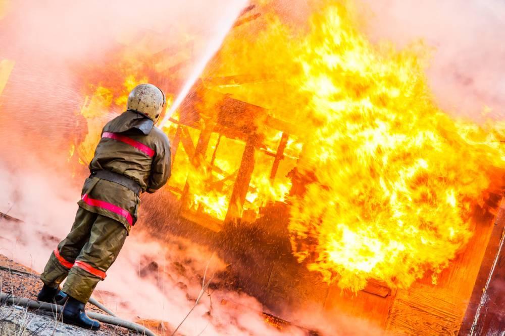 В Одессе сгорела психбольница. Почему не  смеются порохоботы?