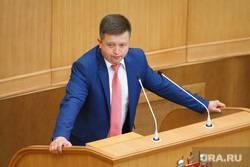 Свердловский депутат поборется за губернаторский пост: фото и иллюстрации