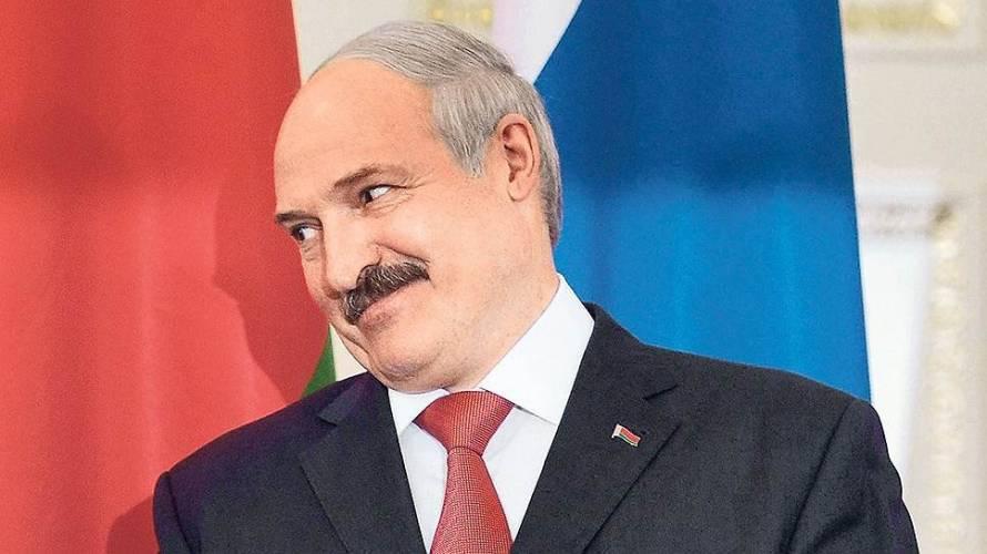 Белоруссия тайно работает с Крымом и ЛДНР, западная пропаганда негодует