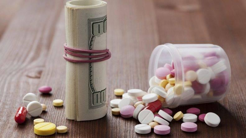 Минюст выдвинул обвинения против 60 работников сферы здравоохранения за незаконную торговлю опиоидами