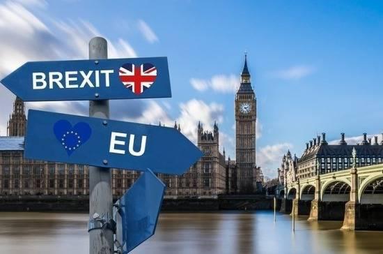 Эксперт: «брексит» стал огромным просчетом Лондона