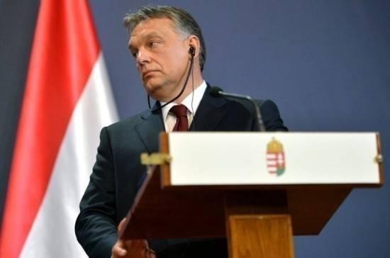 Венгрия предлагала Польше «разделить Украину»