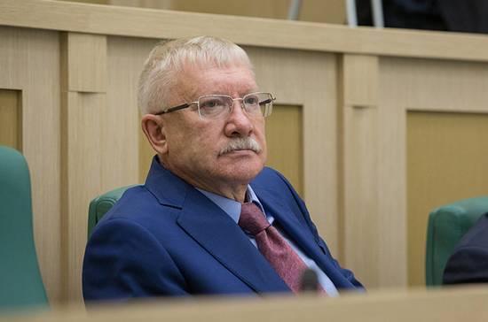 В Совфеде объяснили требование КНДР заменить главу Госдепа на переговорах