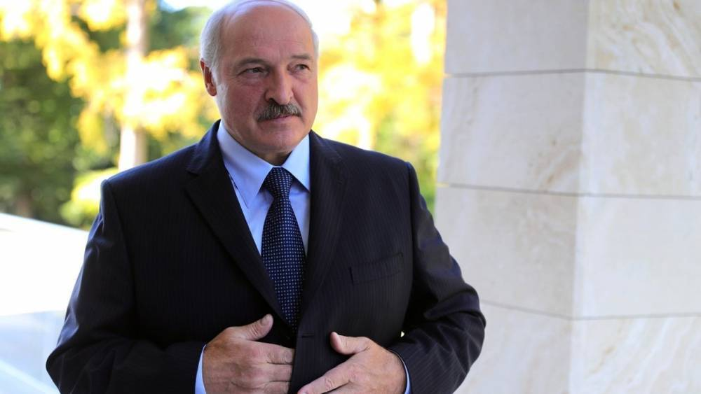 Лукашенко рассказал, как перестать «ходить с протянутой рукой» за нефтью