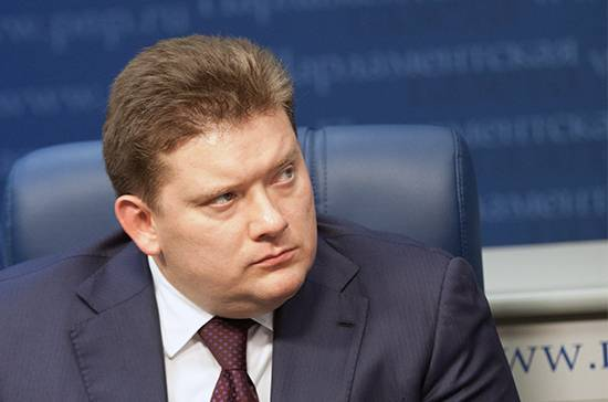 Журавлёв назвал обеспечение кибербезопасности в банковской сфере одной из ключевых задач