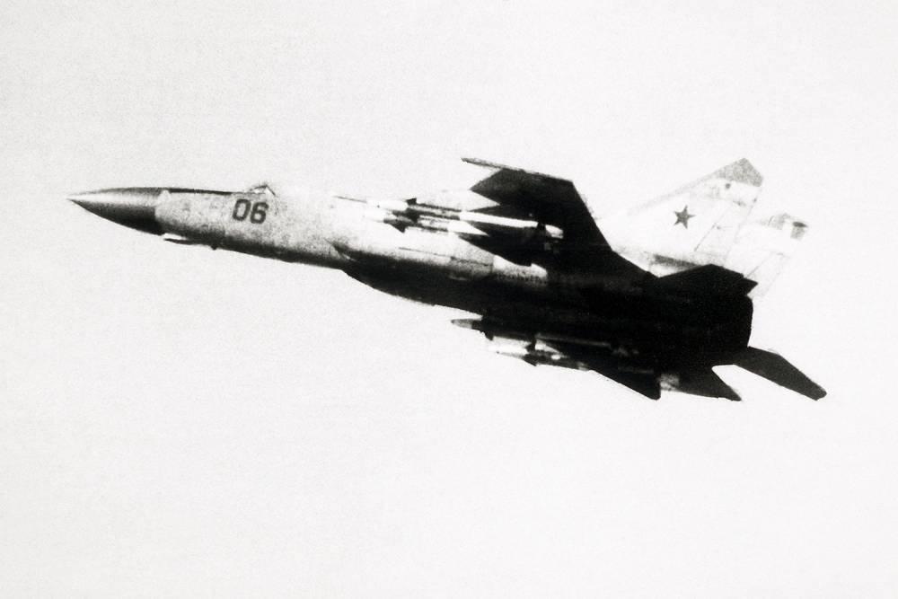 У СССР был секретный план уничтожения SR-71