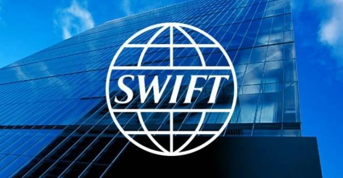 Отключение от SWIFT: Россия готовится к худшему