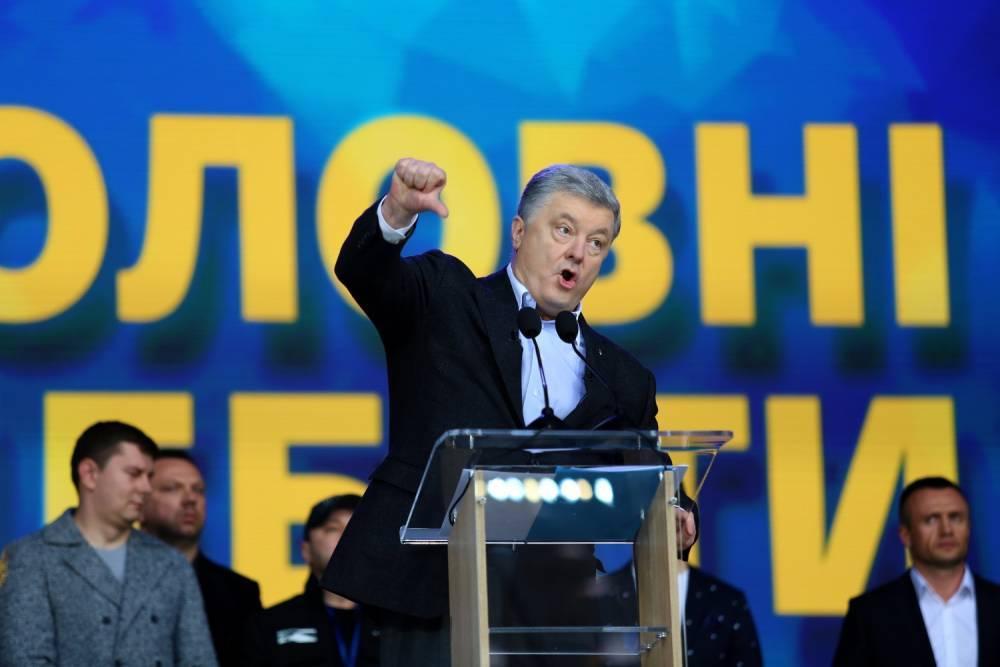 Зеленского захвалили после дебатов