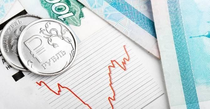 Прогноз курса доллара на неделю: на горизонте уровень 63 рубля за доллар