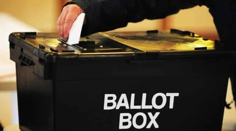 Все, что необходимо знать о выборах 2019 в местные советы