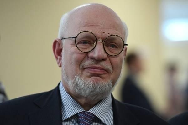 Глава СПЧ назвал экзотическими слова Мизулиной о лишних правах граждан