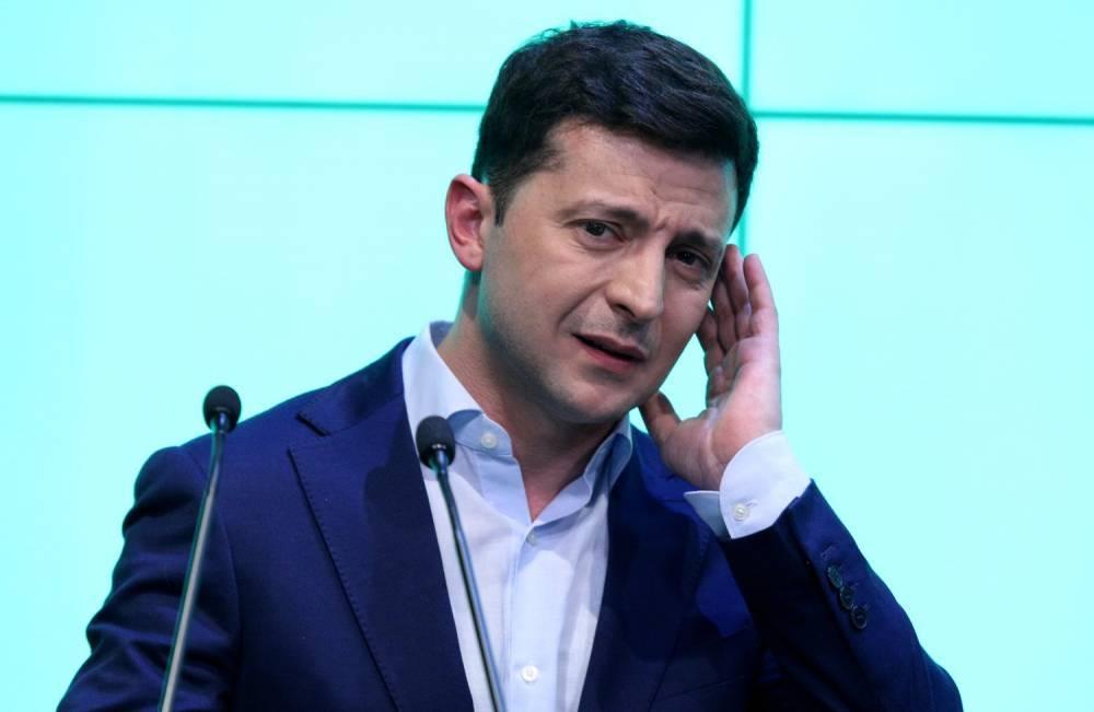 Въезд запрещен: в Киеве осадили Саакашвили